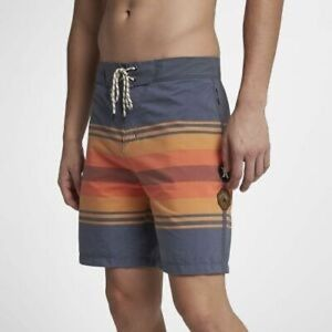Hurley National Park Collection Men's Board shorts